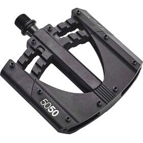 Crankbrothers 5050 Pedals black/black